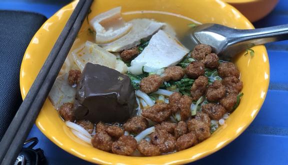 Bánh Canh Chả Cá - Kha Vạn Cân