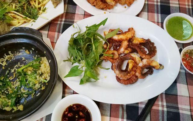 ZOO ZOO Seafood - Phạm Văn Đồng