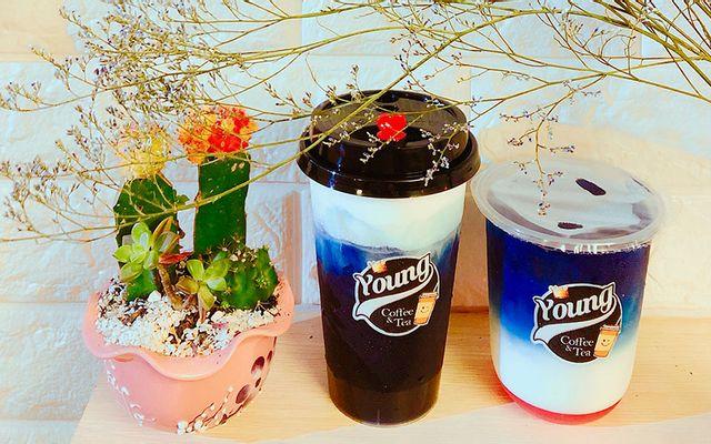 Young Coffee & Tea - Thành Thái