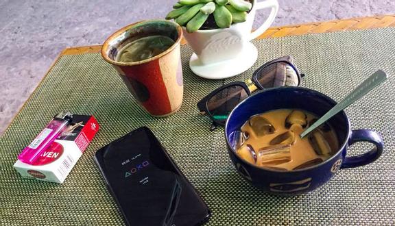 Chang's Coffee
