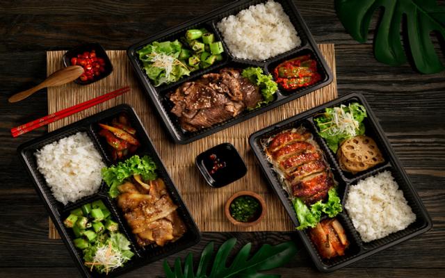 AKA House - Buffet Nướng & Lẩu Nhật Bản - Tân Sơn Nhì