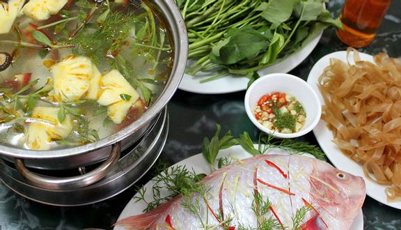 Thanh Vân - Lẩu Cá & Món Ăn Gia Đình