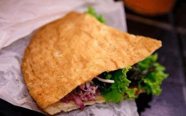 Doner Kebab - Đường 3 Tháng 2