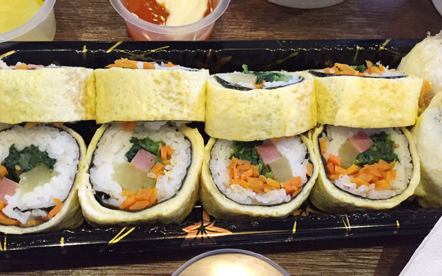 Sully Store - Kimbap - Shop Online