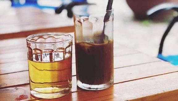 Lâm Anh Cafe