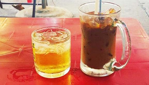 Vi Nguyễn Cafe