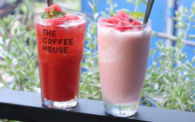 The Coffee House - Nguyễn Hữu Thọ