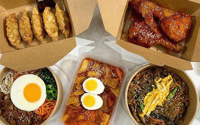 22 Food - Ẩm Thực Hàn Quốc