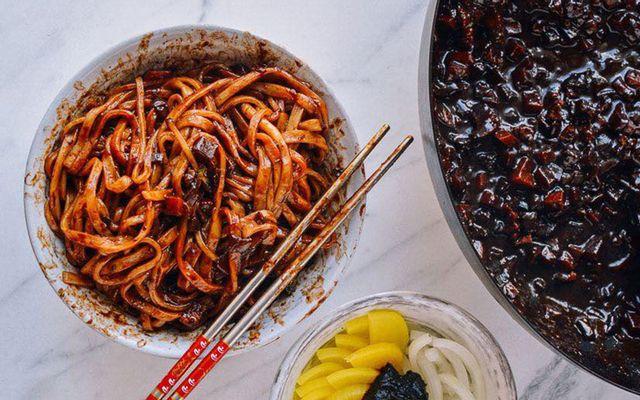 Minh Minh Korean Foods - Shop Online
