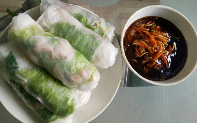 Mì Quảng & Bánh Xèo - Trần Hữu Trang