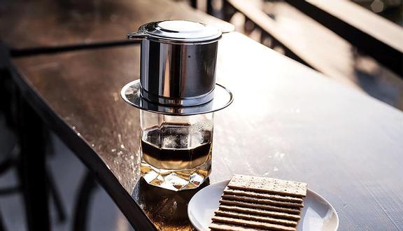 Sai Gon New Coffee