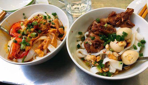 Mì Quảng Minh