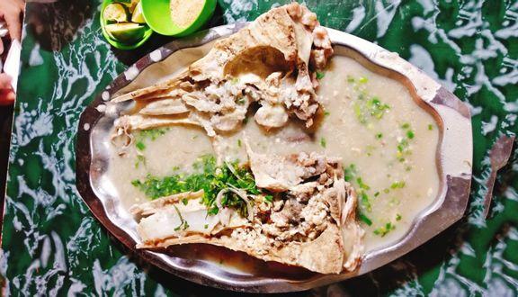 Tuấn Giang - Bún, Phở & Cháo Sọ Lợn