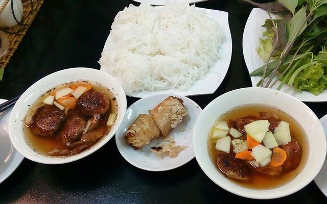 Long Thành Hà Nội Bún Chả - Bún Đậu & Cơm Gà