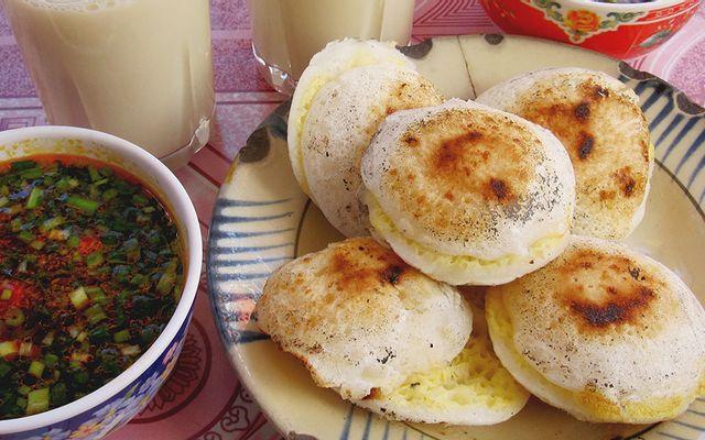 Bánh Căn Cô Hường - Nguyễn Trãi