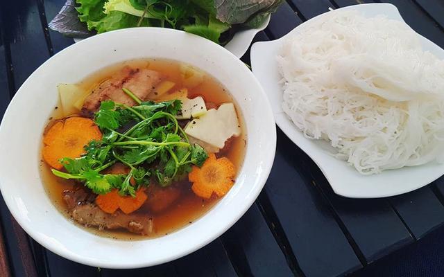 Bống - Món Ngon Hà Nội