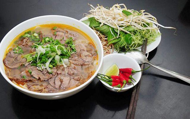 An Cựu - Bún Bò Huế