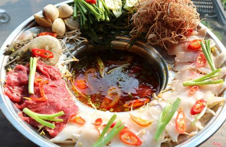 Big Pig - BBQ & Beer - Trường Sơn