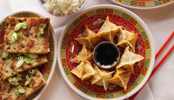 Hạ Môn Restaurant - Ẩm Thực Trung Hoa