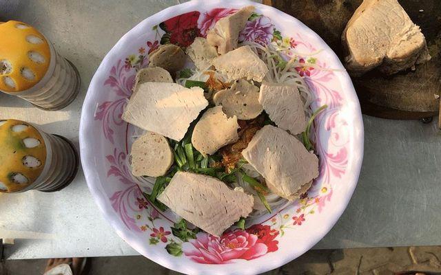 Minh Thư - Hủ Tiếu, Bánh Lọt & Cháo Lòng