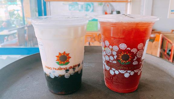 Trà Sữa Hoa Hướng Dương - Lê Đức Thọ