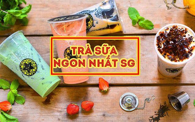 TocoToco Bubble Tea - Quang Trung
