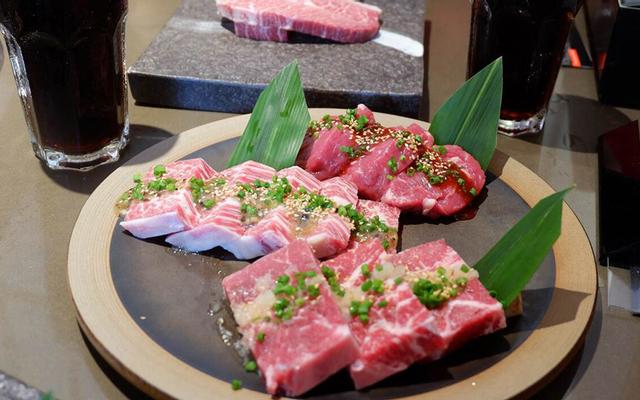 Sumo BBQ - Nhà Hàng Thịt Nướng Nhật Bản - Trung Yên