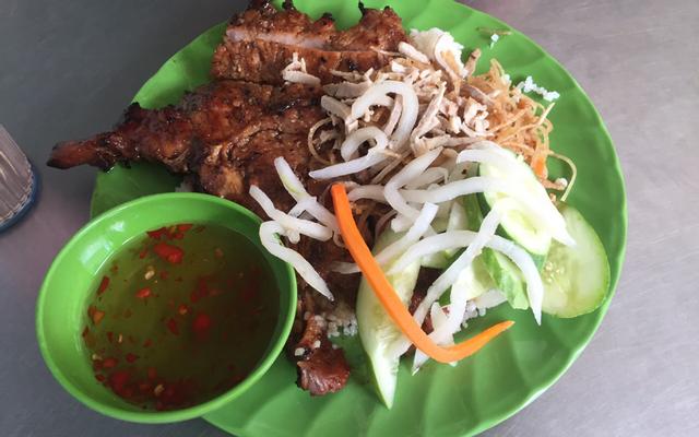 Cơm Tấm Vy - Tăng Nhơn Phú