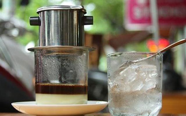 Bình Coffee - Tăng Nhơn Phú
