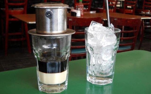 Coffee Nguyên Chất - Bưng Ông Thoàn