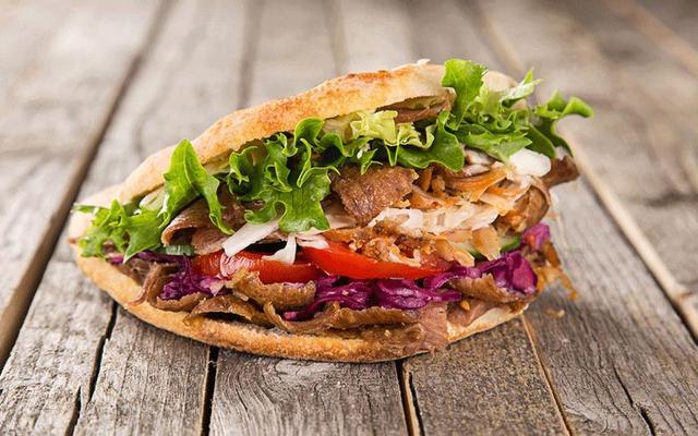 Kebab Torki - Nam Kỳ Khởi Nghĩa