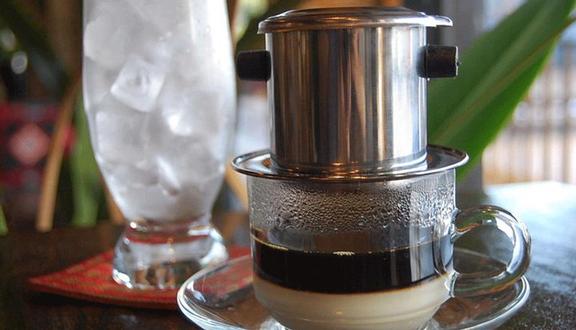 Vườn Nhà Ai - Coffee & Cơm Bình Dân