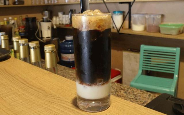 Cerado Coffee - Tăng Nhơn Phú