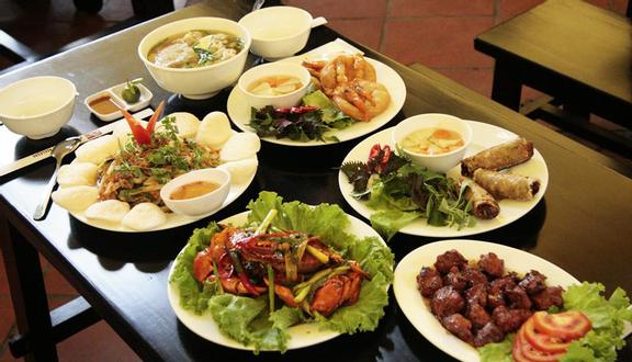 Baba Sơn Đông - Hàm Nghi