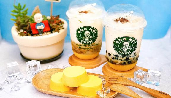 Trà Sữa Ông Nội Quán - Shop Online