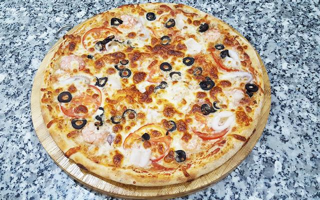 Pizza Papa Max - Shop Online