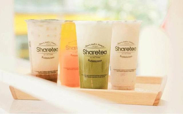 Trà Sữa Sharetea - Dân Chủ