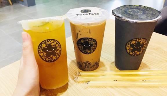 Tocotoco Bubble Tea - Nguyễn Văn Trỗi