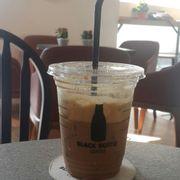Espresso Sữa Đặc