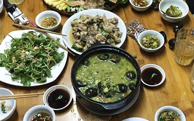 Vườn Bia Phú Sơn