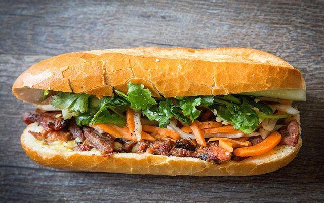 Bánh Mì Hà Nội - Tăng Nhơn Phú