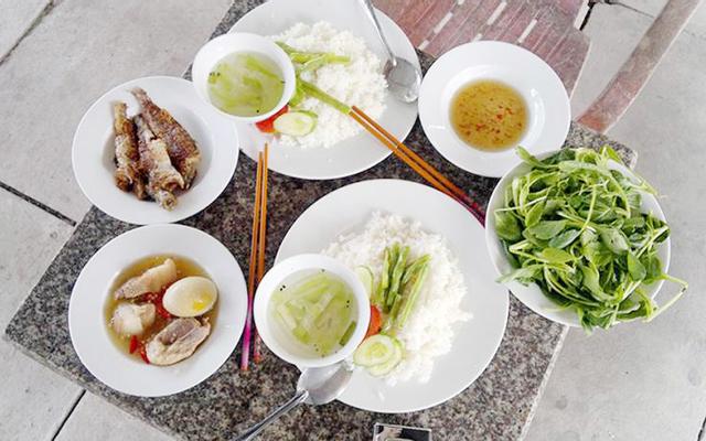 Cơm Bình Dân - Dương Văn Dương
