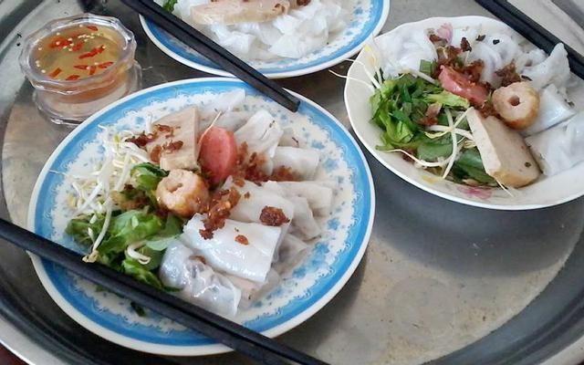 Bánh Cuốn & Bánh Ướt - Dương Văn Dương