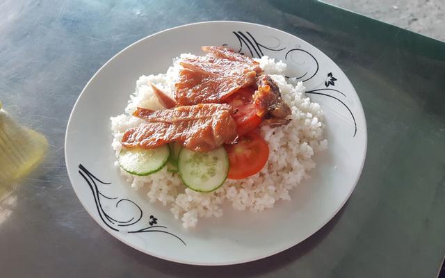 Cơm & Bún Thịt Nướng - Dương Văn Dương