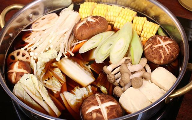 Nhà Hàng Chay Organic An Lạc