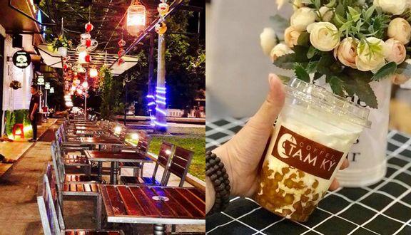 Tam Kỳ Cafe