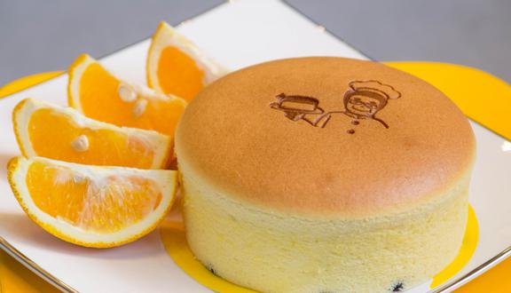 Uncle Lu's Cheesecake - Sư Vạn Hạnh
