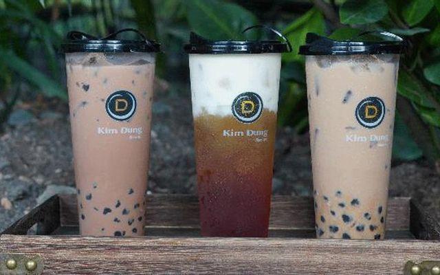 Kim Dung Milk Tea - Huỳnh Văn Lũy