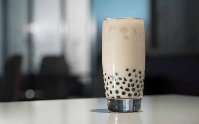 Hoa Hồng - Trà Sữa Nhà Làm
