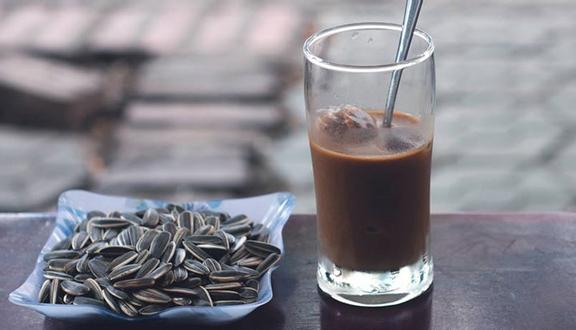 Mít Cafe & Tea - Thanh Hà
